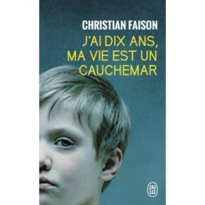 Biograpraphie de Christian Faison - Un homme debout